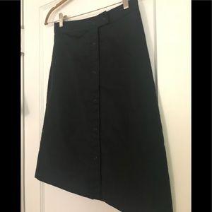 NWOT Gap Midi skirt